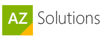AZ Solutions Logo