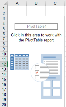 2016 standard Pivot Table