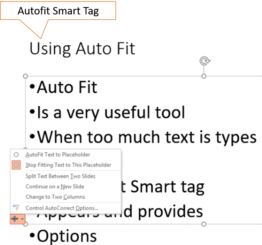 Autofilt Smart Tag